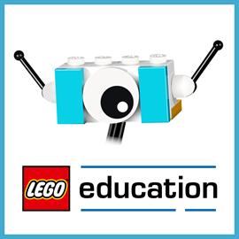 Lego éducation pour construire des robots